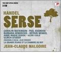 Handel: Serse / Jean-Claude Malgoire, La Grande Ecurie et La Chambre du Roy Orchestra, Jean Bridier Vocal Ensembl