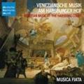 Venezianische Musik Am Habsburger Hof Im 17.Jahrh. / Musica Fiata
