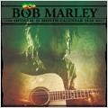 2010 Calendar Bob Marley