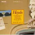 Haydn: Operas Vol 2