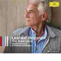 Leonard Bernstein - The Americans; Complete Recordings on Deutsche Grammophon; Barber, Bloch, Copland, Foss, Gershwin, etc