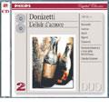 Donizetti: L'elisir D'amore (Complete)