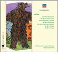 Haydn: Paris Symphonies No.82-No.87 / Ernest Ansermet, SRO