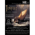 A.Sullivan: The Tempest; Sibelius: The Tempest Op.109 -Prelude, Suites No.1, No.2 [Audio Track Only/For PC Audio]