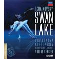 Tchaikovsky: Swan Lake / Mariinsky Ballet, Valery Gergiev, Orchestra of the Mariinsky Theatre