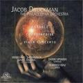 Druckman: Counterpoise, etc / Philadelphia Orchestra, et al