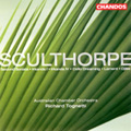 Sculthorpe: Second Sonata, Irkanda I, etc /Tognetti, et al