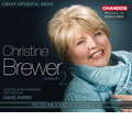 Great Operatic Arias-Brewer Vol.2 (2004,2008) / Christine Brewer(S), David Parry(cond), London Philharmonic Orchestra