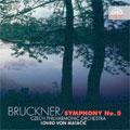 Bruckner:Symphony No.5