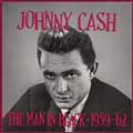 Man In Black Vol.2 1959-1962, The