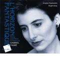 L'Horizon fantastique - Faure / Daskalakis, Ishay