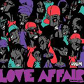 LOVE AFFAIR Selected by GOCCI<限定盤>