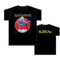 Iron Maiden 「Fear of the Dark Guitar」 Tシャツ Sサイズ
