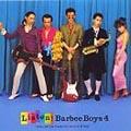 LISTEN!BARBEE BOYS 4
