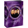 スターゲイト SG-1 シーズン5 DVD-BOX
