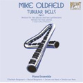 M.Oldfield: Tubular Bells -Part.1: Version for 2 Pianos & 2 Synthesizers, Version for 4 Pianos / Piano Ensemble