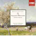Vaughan Williams: Folksong Arrangements -The Captain's Apprentice, As I Walked Out, Bushes and Briars, etc / Robert Tear(T), Philip Ledger(p), Hugh Bean(vn), etc
