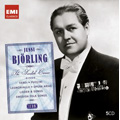 Jussi Bjorling -The Swedish Caruso: Verdi, Puccini, Loancavallo, etc (1936-41) <限定盤>
