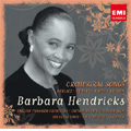 Melodies - Berlioz, Britten, Duparc, Ravel / Barbara Hendricks(S), Colin Davis(cond), English Chamber Orchestra, John Eliot Gardiner(cond), Lyon National Opera Orchestra