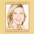 Olivia's Live Hits (EU)