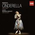 Prokofiev: Cinderella / Andre Previn, London Symphony Orchestra