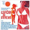 Trilha Sonora Do Filme : Garota De Ipanema (GER)