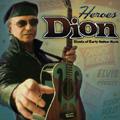 Heros : Giants Of Early Guitar Rock  [CD+DVD]