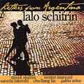 Letters From Argentina [DualDisc]