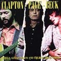 Clapton, Page, Beck