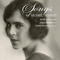 Songs of Muriel Herbert / Ailish Tynan, James Gilchrist, David Owen Norris