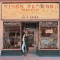 King's Record Shop [Remaster][CCCD]