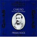 Enrico Caruso -The Early Recordings -Verdi, Puccini, A.Franchetti, etc (1902-10)