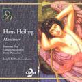 Marschner: Hans Heiling / Keilberth, Prey, Kirschstein