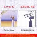 Early Tapes/Level 42