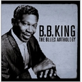 The Blues Anthology [CD+DVD]