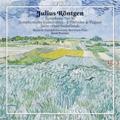 Roentgen: Symphony No.10 in D Walzersymphonie, etc / David Porcelijn(cond), Deutsche Staatsphilharmonie Rheinland-Pfalz