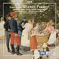 """Lehar: Wiener Frauen , """"Der Goettergatte"""" Overture, """"Wo die Lerche singt""""Overture / Helmuth Froschauer(cond), WDR Orchestra & Chorus, Anke Hoffmann(S), etc"""