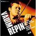 Vadim Repin plays Mozart, Bartok, Tchaikovsky and Others