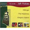 Le World - Jah Voices