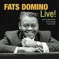 Fats Domino Live! (Shout)