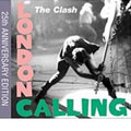 London Calling (Legacy Edition)(US)  [2CD+DVD]
