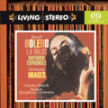 Ravel:Bolero/La Valse/Rhapsode Espagnole/Debussy:Images :C.Munch(Cond)/Boston Symphony Orchestra