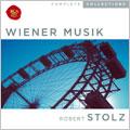 Wiener Musik:Robert Stolz(cond)/Berlin Symphony Orchestra