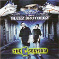 C-Bo's Bluez Brotherz : The C-Section