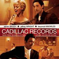 Cadillac Records (Deluxe Edition) (OST) (US)