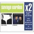 X2 : Savage Garden/Affirmation (US)
