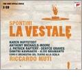 Spontini: La Vestale / Riccardo Muti, La Scala Chorus and Orchestra, etc