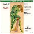 Musifrance Series - Rameau : Platte / Minkowski , G.Ragon , Herr , etc