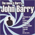 The Name's Barry... John Barry