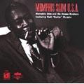 Memphis Slim U.S.A. (Delmark)